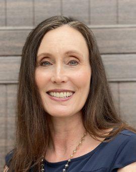 Jennifer Burdett